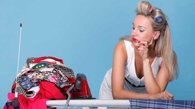 22 маленькие хитрости, облегчающие уход за одеждой