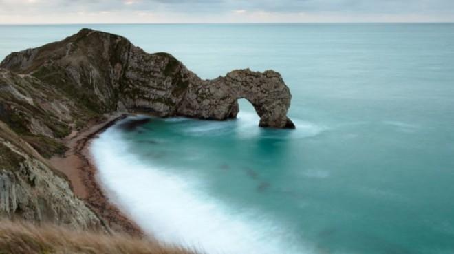 Удивительные локации Британии