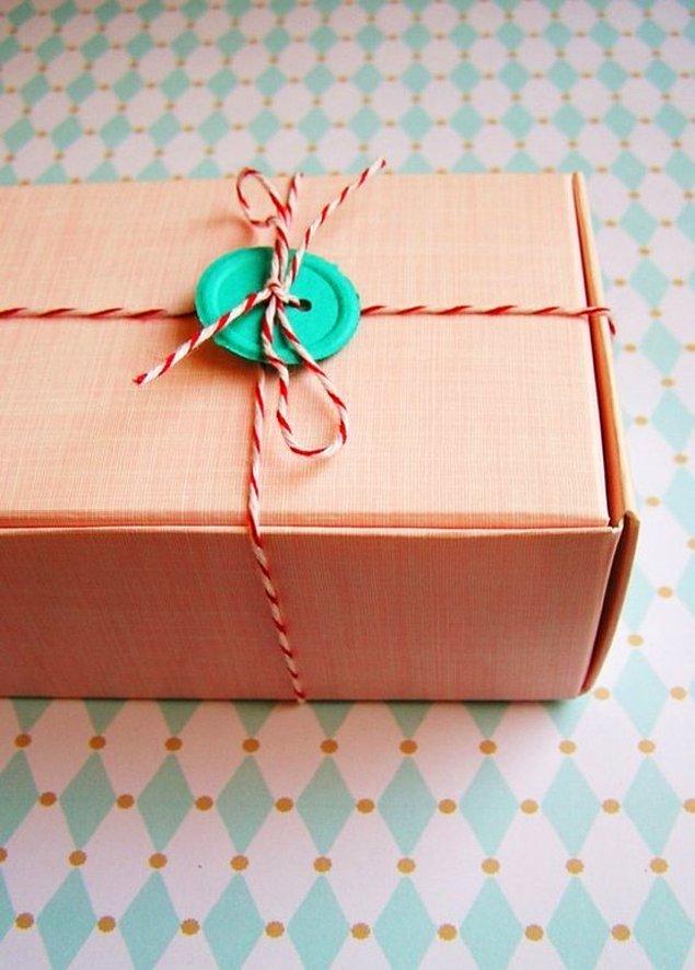 30 потрясающих идей оформления подарков своими руками