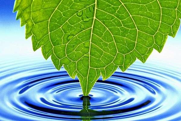 Уровень жёсткости воды