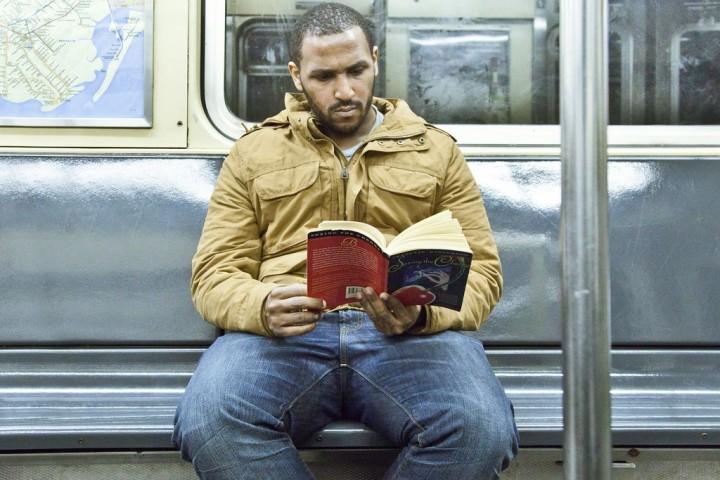 UndrgrndNYPubLib20 Подземное чтение