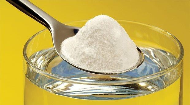 Ощелачивание организма пищевой содой по а.т. огулову: рецепты разведения