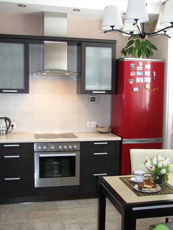 Моя территория – кухня: «Клубника в шоколаде со сливками»