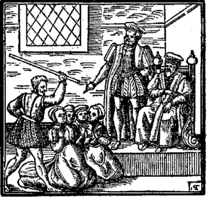 Религиозные преследования вынудили учёного переехать.