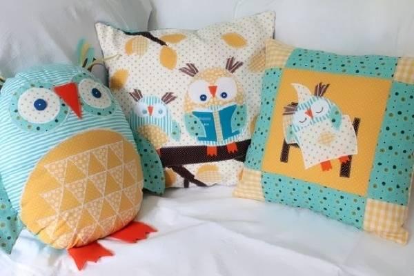 Выкройки диванных подушек своими руками