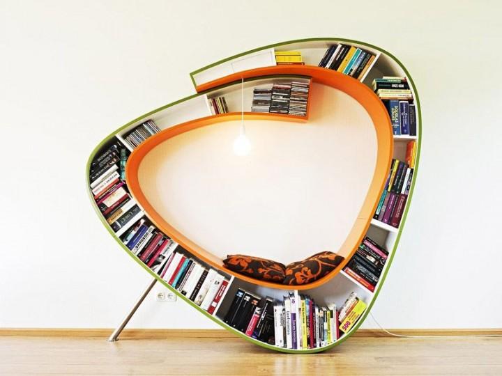 BookwormsDream09 Что должно быть в доме мечты любого книголюба