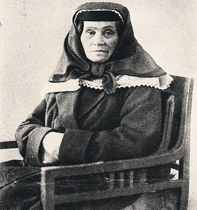 Екатерина Георгиевна Геладзе-Джугашвили. / Фото: www.kp.ru