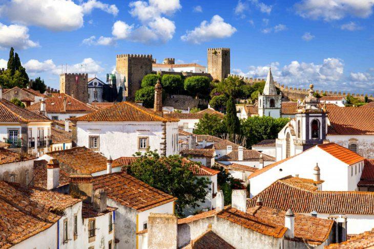 Удивительная солнечная Португалия, в которую невозможно не влюбиться