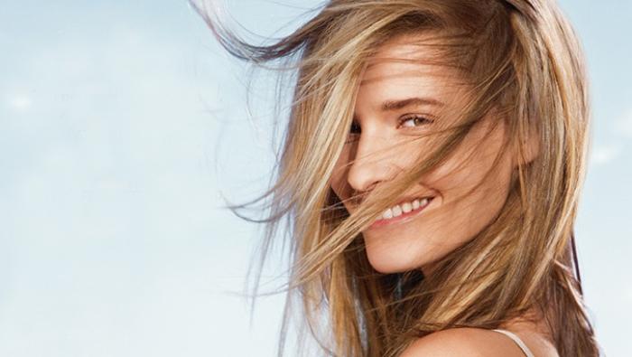Уксус поможет поддерживать здоровье волос. /Фото: pharmacosmetica.ru