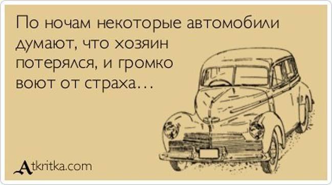 Смешные картинки с высказываниями от машины, добрый