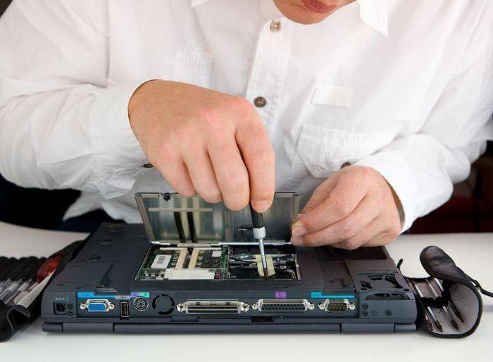 срок службы ноутбука Asus