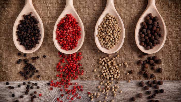 Правильный выбор специй может в корне изменить вкус всего блюда. /Фото: yamuna.com.ua