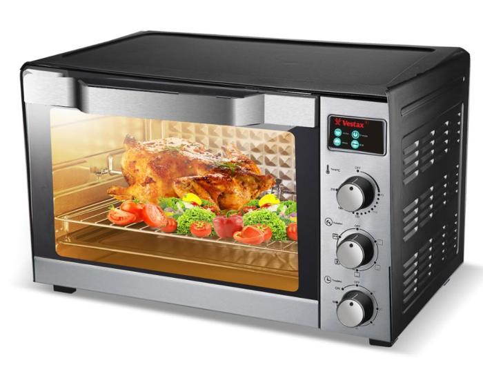 Инверторная микроволновая печь / Фото: allbuyshop.ru
