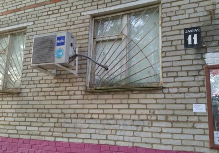 Сделал все, как надо. | Фото: Приколы - Tochka.net.