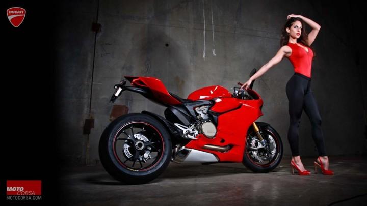 MotoCorsa07 Если бы мужики рекламировали мотоциклы