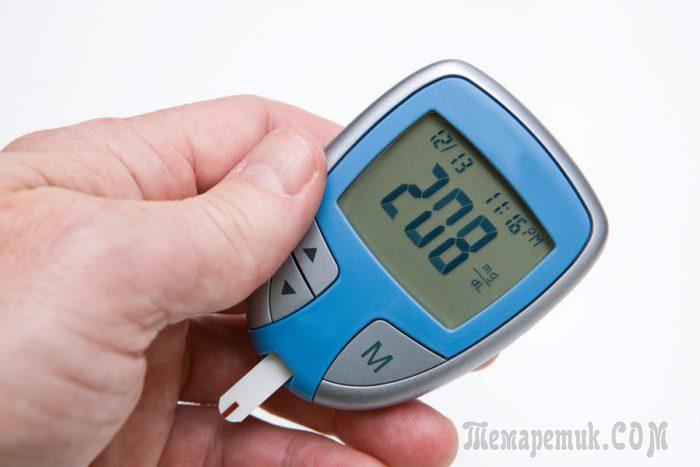 Как снизить инсулинорезистентность 25 способов