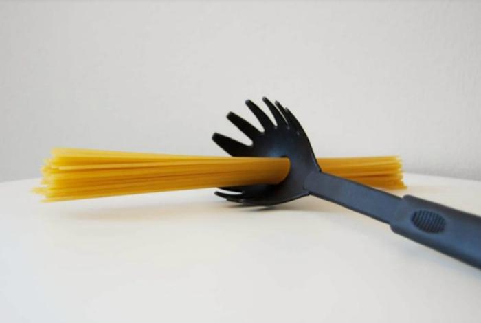 Ложка для спагетти.   Фото: To10.