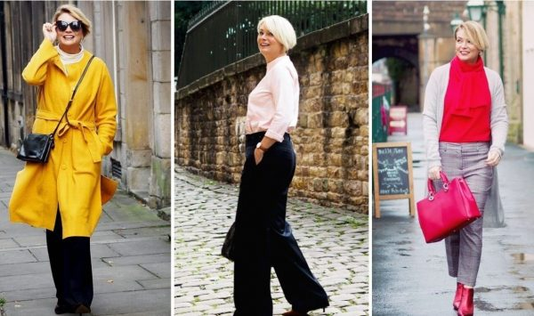 12 хитростей в одежде, которые помогут выглядеть моложе