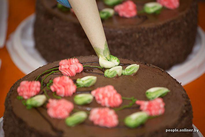 торт, минск, беларусь