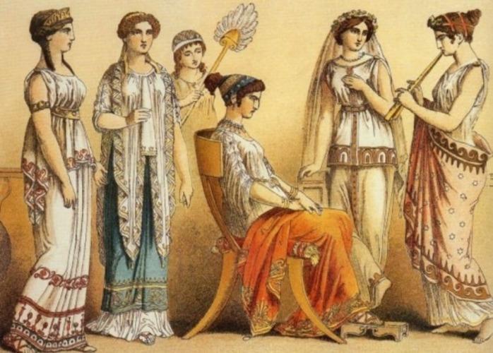 Дорогая обувь - показатель высокого статуса. /Фото: napoli1.com