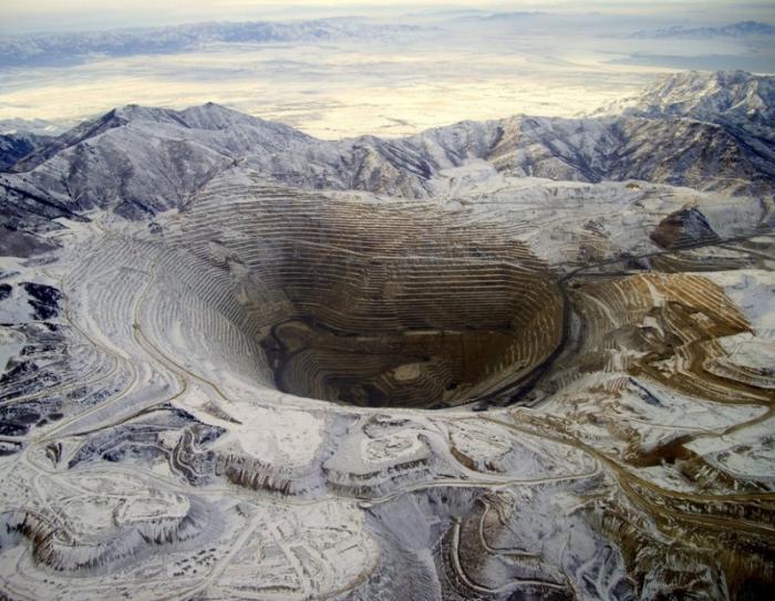 970 метров история, пещеры, скважины., факты, шахты
