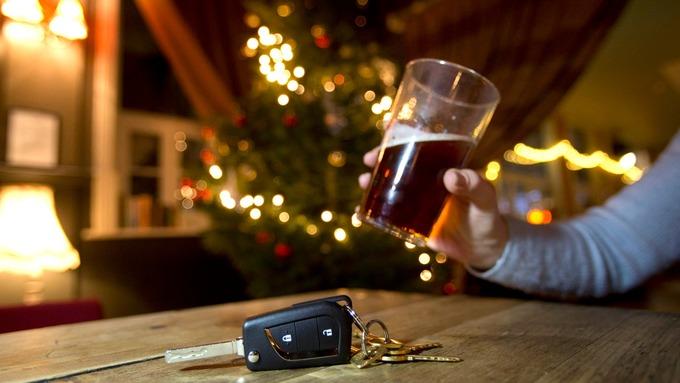 Когда можно садиться за руль после алкоголя, спустя какое время?