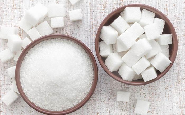 Сахар от икоты