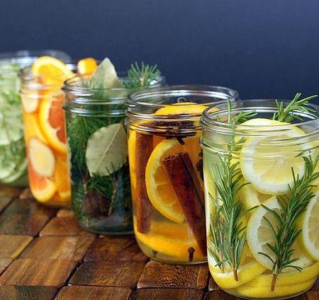 5 рецептов для натурального приятного аромата у вас дома фото 8