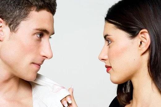 Почему мужчины вам изменяют? Мужской взгляд