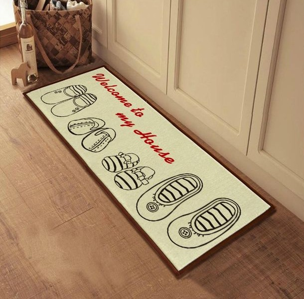 welcome-mat-cute-cartoon-shoes-long-font-b-design-b-font-font-b-carpet-b-font