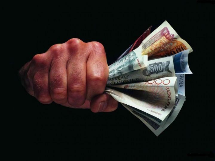 афера, гривни, деньги, жертва, ЖЭК, сообщница, фокусы