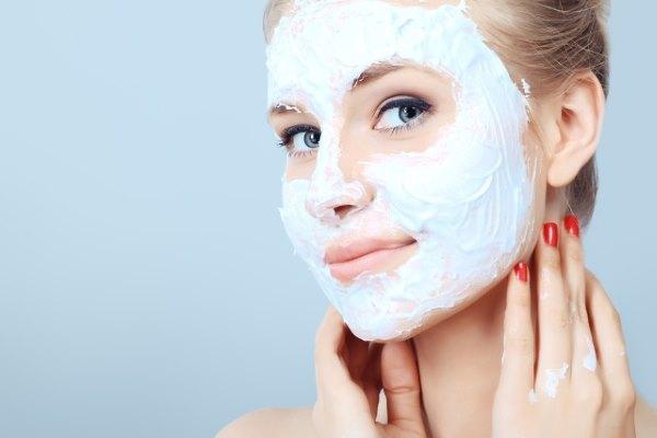 Воспаление кожи лица - Домашние маски для лица и волос 45