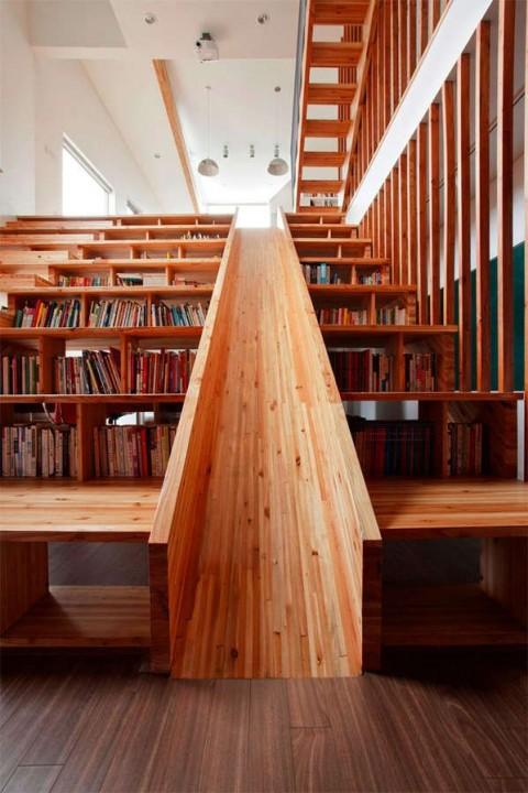 BookwormsDream14 Что должно быть в доме мечты любого книголюба