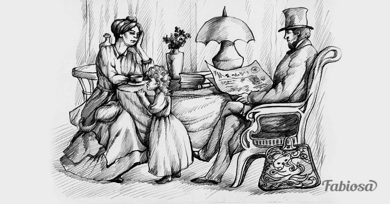 Картинки к старинным загадкам