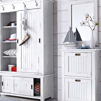 красивый шкаф для обуви фото
