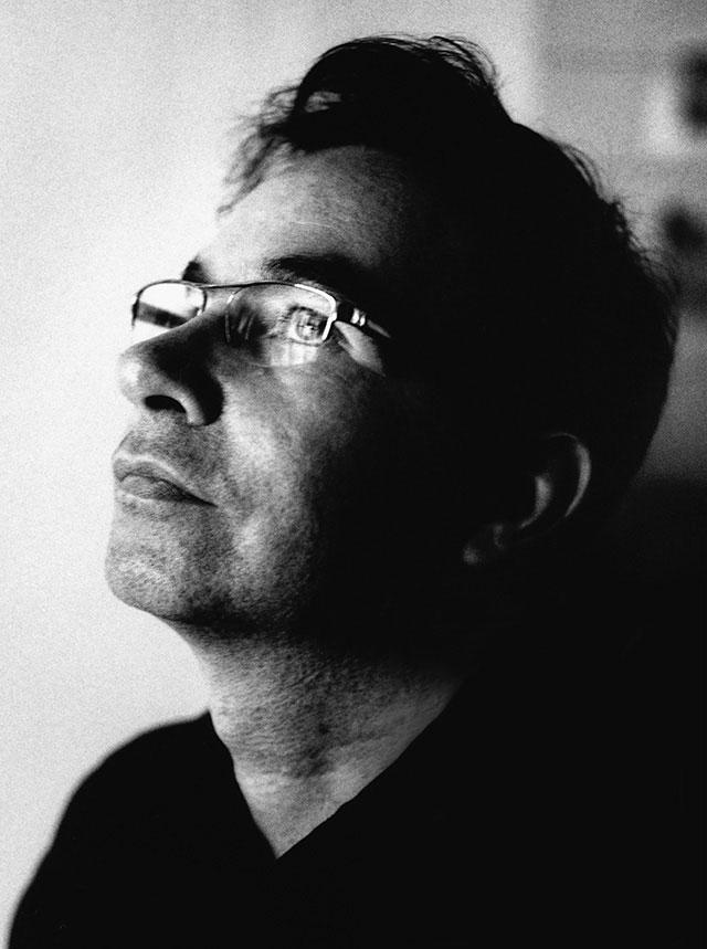 Как создаётся флакон для духов: интервью с Тьерри де Башмакофф