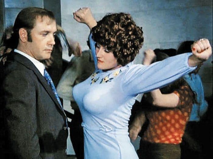 Кадр из фильма *Афоня*, 1975 | Фото: sobesednik.ru