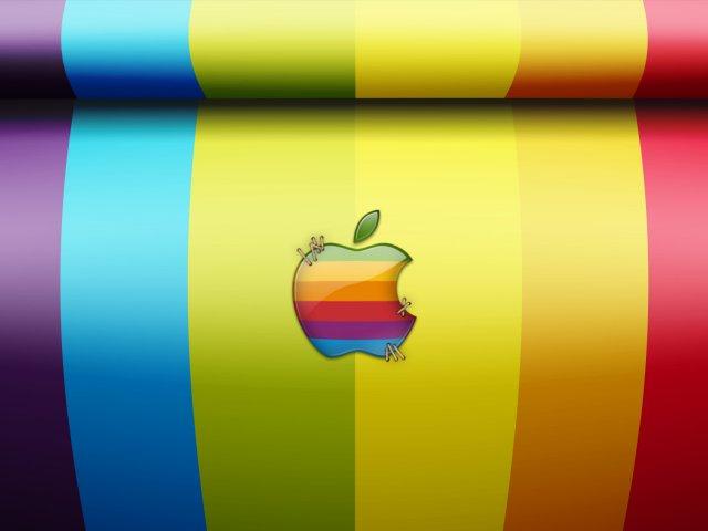 10 интересных фактов о компании Apple