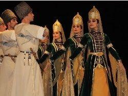 Новость на Newsland: Образ черкесского воина в творчестве Лермонтова