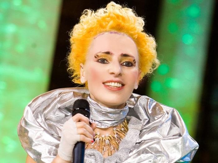 Самая загадочная звезда российской эстрады | Фото: