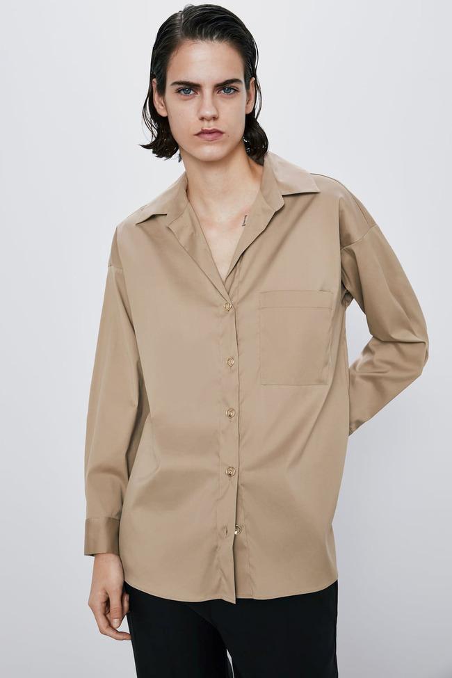 Модный тренд: рубашки и кардиганы в мужском стиле стиль,мода,Мода и стиль