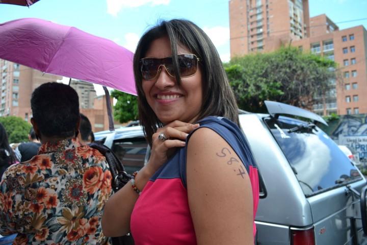 vanenavas11novDSC 0105 Социалистическая «оккупация» в Венесуэле: Армия захватила магазины и раздает товары почти бесплатно