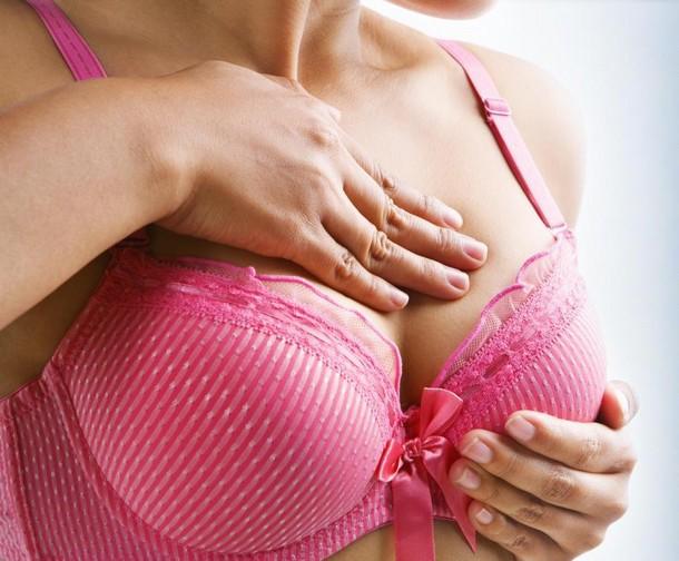 Почему может болеть грудь? | | Женский мир