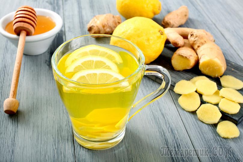 помогают при похудении травяные чаи