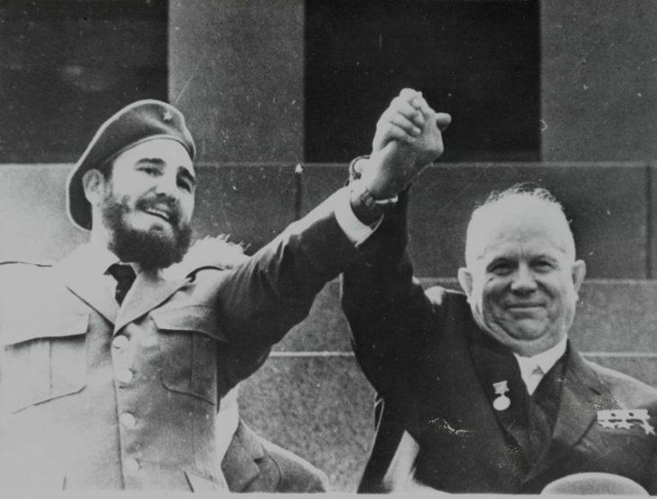 «Парень по фамилии Архипов спас мир»! О настоящем советском супергерое