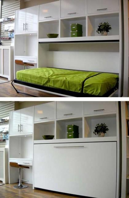 Трансформеры для маленьких квартир!