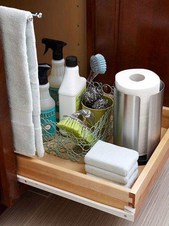 lifehacks14 15 советов по обустройству маленькой ванной комнаты