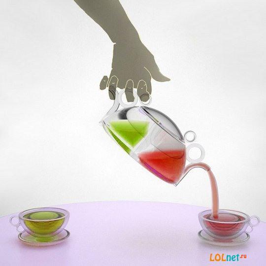 Креативные штуковины для кухни