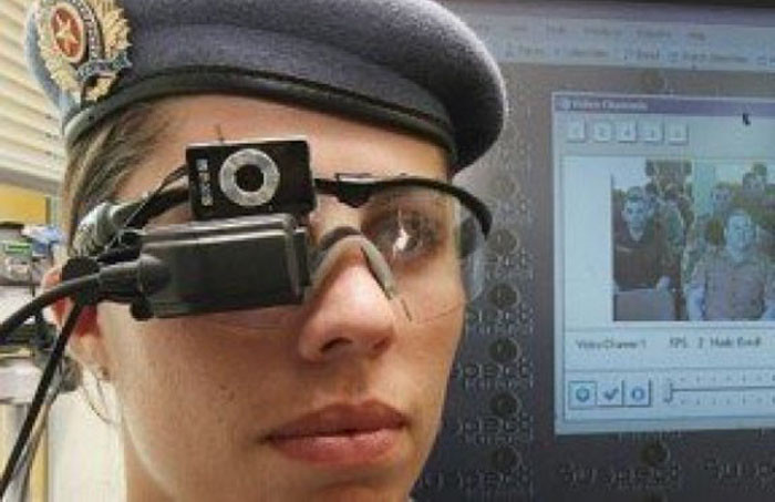 Умные очки новое, оружие, секретное