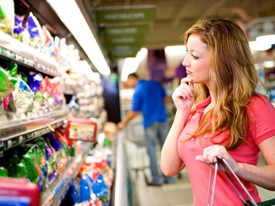 сколько мы недоедаем настоящий вес продуктов обман